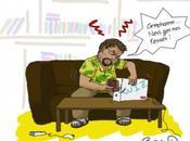 joueur grenier Testeur jeux rétros avec humour