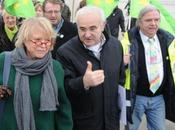 [France Ecologie] Joly confirme vouloir fermer terme centrale Gravelines Voix Nord