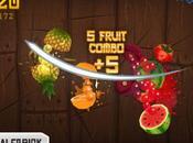 Store: L'incontournable Fruit Ninja jour 1.7.4