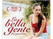 Bella Gente, gens bien Ivano Matteo (Drame, immigration, 2011)