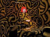 Yayoi kusama centre Pompidou