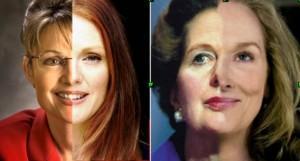 Julianne Moore ou Meryl Streep : qui sera votre femme politique de 2012?
