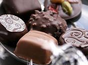 atelier chocolats Noël Stephanie pays merveilles