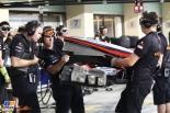 McLaren cède personnel petites équipes