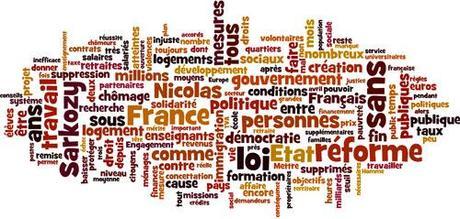 Le Sarkomètre : 4 ans après, ce qu'il reste des engagements de Nicolas Sarkozy