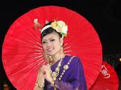 Khum Khantoke Chiang (photos/vidéo)