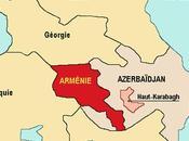 Géopolitique l'Arménie