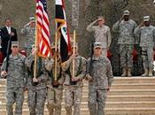 Irak, globalement échec, guerre celle l'industrie l'armement pour pétrole n'aille dehors