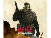 Série Neige Fondation Didier Convard