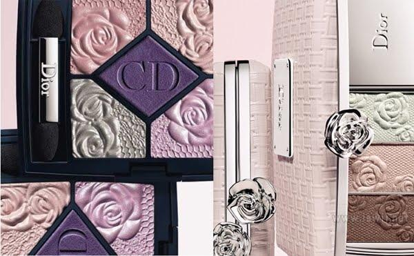 Garden Party, collection maquillage Dior Printemps 2012
