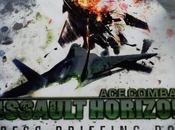 Combat Assault Horizon, presse