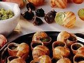 Escargots bourguignonne