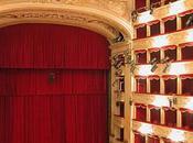 Théâtre Costanzi, l'Opéra Rome