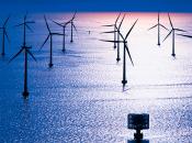 Areva Alstom disputent éoliennes offshore