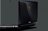 vx6s black large 3 160x105 Plus dinfos sur le Netbook 12 Asus Lamborghini VX6S