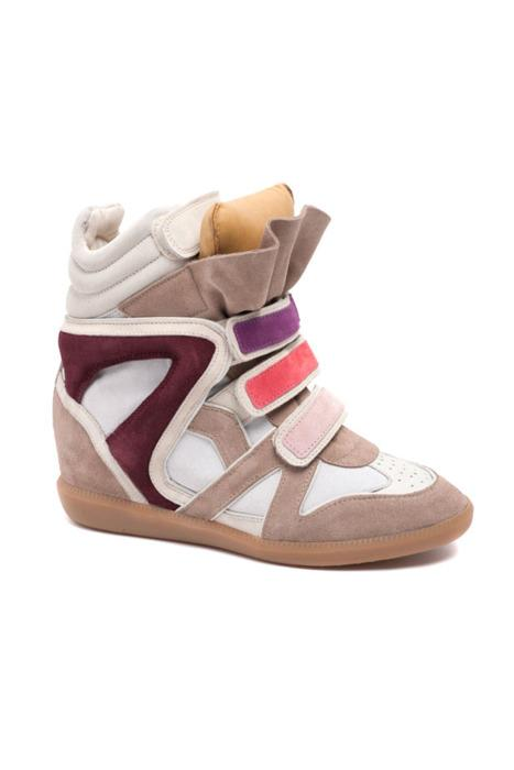 Isabel Marant Sneakers 2012