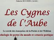 Cygnes l'Aube (Anthologie dont Aurore fait partie)