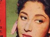 Filmfare Vintage Mala Sinha