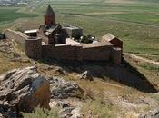 Monastère arménien Khor Virap d'Aréni