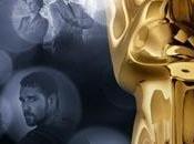 Oscar 2012 L'affiche officielle!