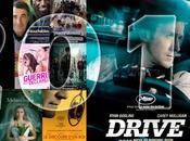 Bilan 2011, grande année cinéma