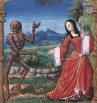 Mort au Moyen Age