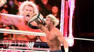 Dolph Ziggler aura l'opportunité d'affronter CM Punk pour le titre lors du Raw du 02 janvier 2012