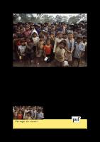Cambodge : de la mémoire à la justice (émissions et coups de coeur)