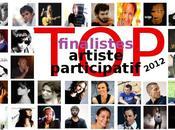Germain artiste participatif 2012