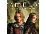 """""""Camelot"""" relecture mini-série légende Arthur"""
