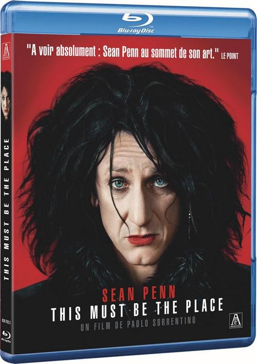 This Must Be The Place – Sortie le 28 février 2012 en Blu-Ray