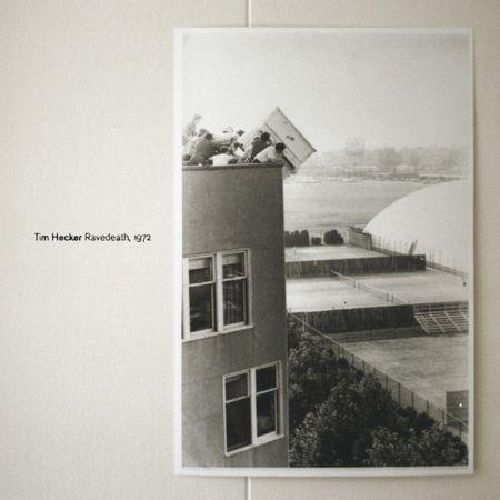 Meilleur album de 2011 : Ravedeath, 1972 de Tim Hecker