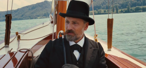 a dangerous method, david cronenberg, freud, viggo mortensen