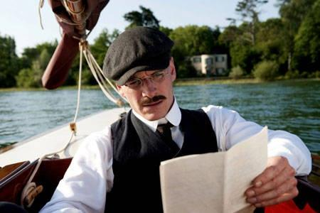 a dangerous method, david cronenberg,jung, michael fassbender