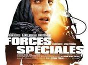 Critique Ciné Forces Spéciales, pour nanar spécial...