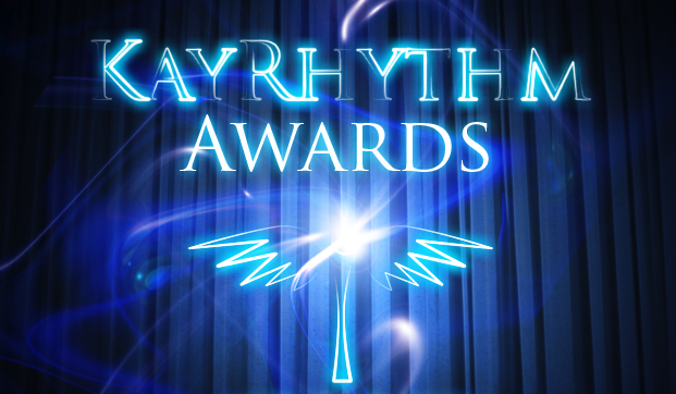 KAY RHYTHM AWARDS EDITION 2011 : LES RESULTATS