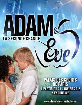 Adam & Eve, la seconde chance…