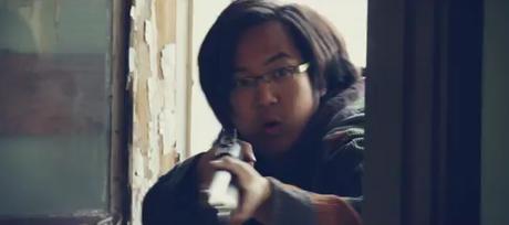 freddie Freddie Wong : Flower Warfare