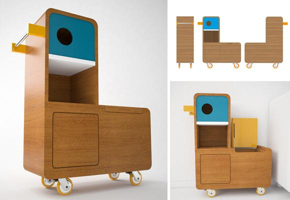 call for editor – quackie :: e-glue duck storage furniture for kids