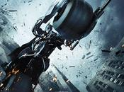 Dark Knight-Le Chevalier Noir