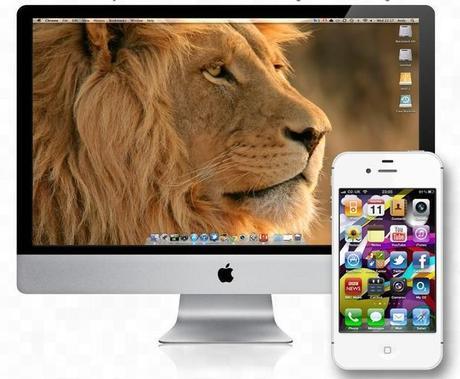 Desktoply, partagez vos fonds d'écran sur iPhone, Mac ou PC...