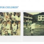 Polaroïd édition spéciale Ghana pour une bonne cause !