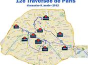 12ème traversée Paris voitures anciennes