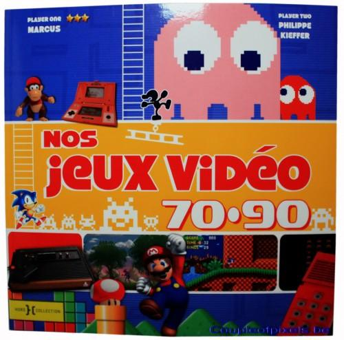 lecture, retrogaming, marcus, Hors Collection