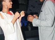 Beyoncé Jay-Z fêtent Nouvel Brooklyn