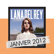 Coming Soon - Janvier 2012