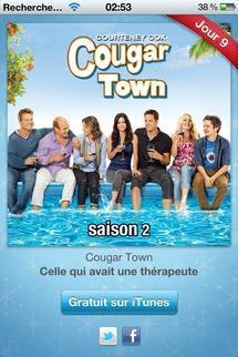 [Jour 9] iTunes - Les 12 jours de cadeaux: Cougar Town ...