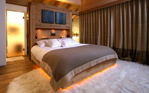 room-chalet-Spa-Hotel-Hoosta-magazine-paris