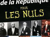 Présidents République pour Nuls