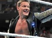 Chris Jericho retour
